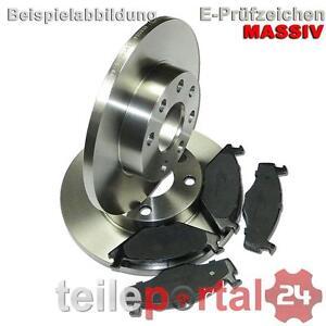 Kit-Set-Conjunto-de-Frenos-VW-Passat-3c-Numero-Pr-1KU-1KW-282MM-Completo
