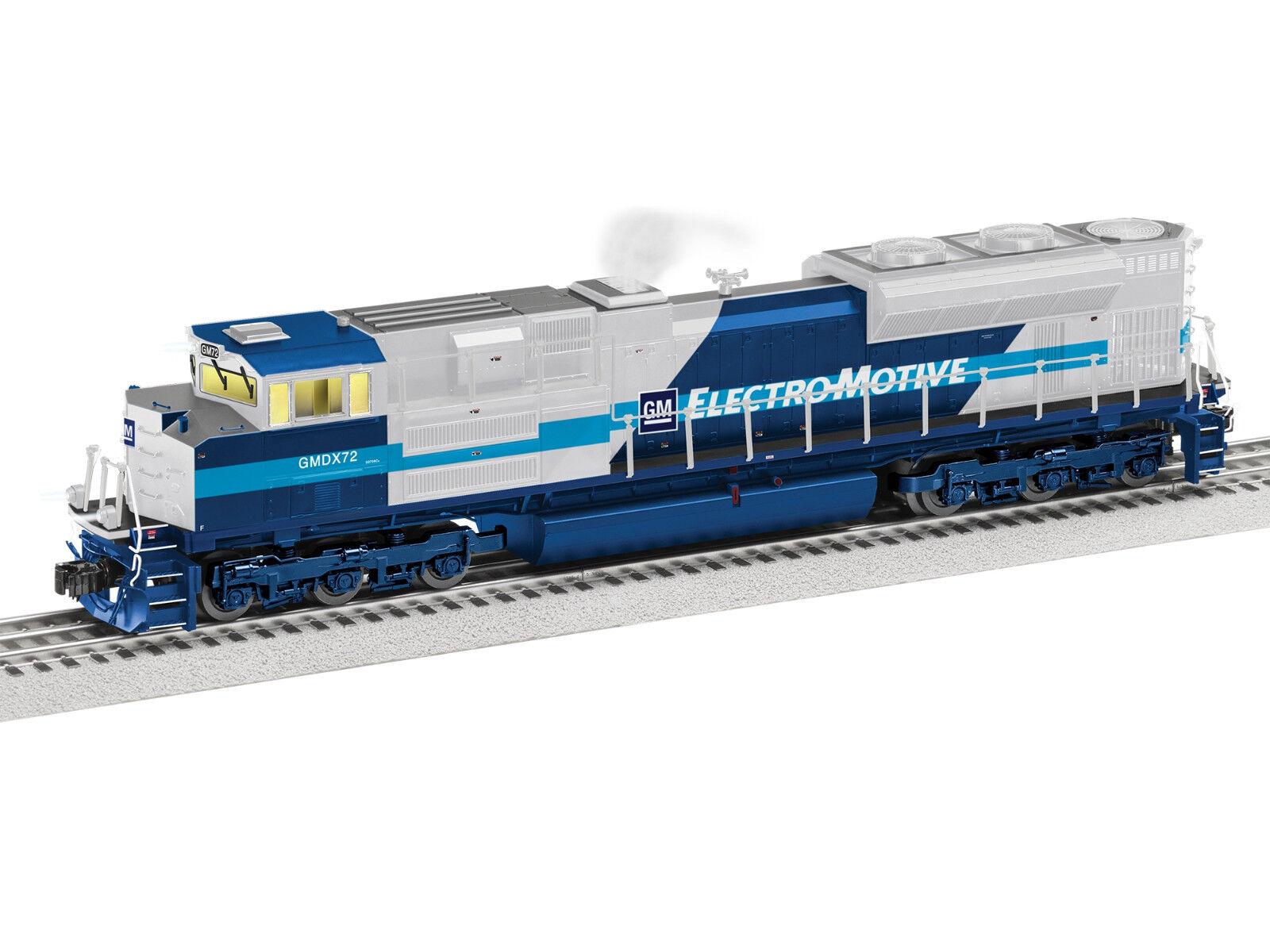 Lionel  84102 EMDX LEGACY SD70ACe Diesel Locomotive