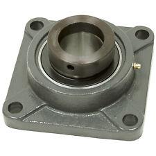 Peer Bearing PER HCFS211-32 4 Bolt Standard Flange Bearing Unit Wide Inner Ring 5-1//8 Bolt Center Eccentric Locking Collar Single Lip Seal Cast Iron 2 Bore Relubricable
