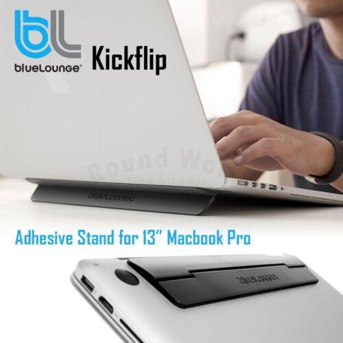 "BlueLounge Kickflip Adhesive Stand for Apple Macbook Pro 13/"" /& 15/"" Retina"