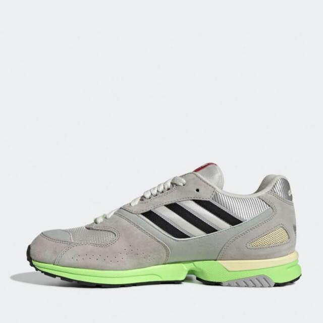 Online Shop Herren Schuhe adidas ZX 750 WV Schuhe grau