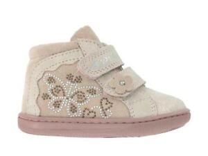 tema Increíble Ártico  Primigi Schuhe Mädchen -Leder mit Glitzer- Gr 21 22 23 24 25   eBay