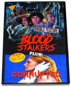 Blood Stalkers / Corrupted / (Mod) DVD-R (1978) - Frolic