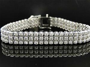 lxrandco the in jewelry authenticity us this diamond vintage of en bracelets is gold by bangles bangle beautiful guaranteed bracelet silver medium white estate