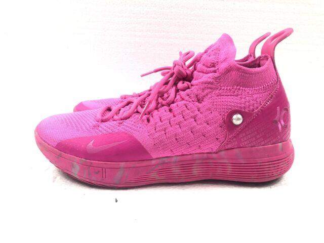 9.5 - Nike Zoom KD 11 Aunt Pearl 2019