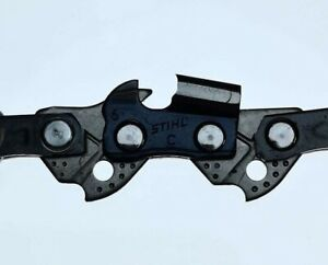 30cm 1//4/'P 1,1mm 36700000064 PM3 Stihl Sägeketten Picco Micro 3670 000 0064