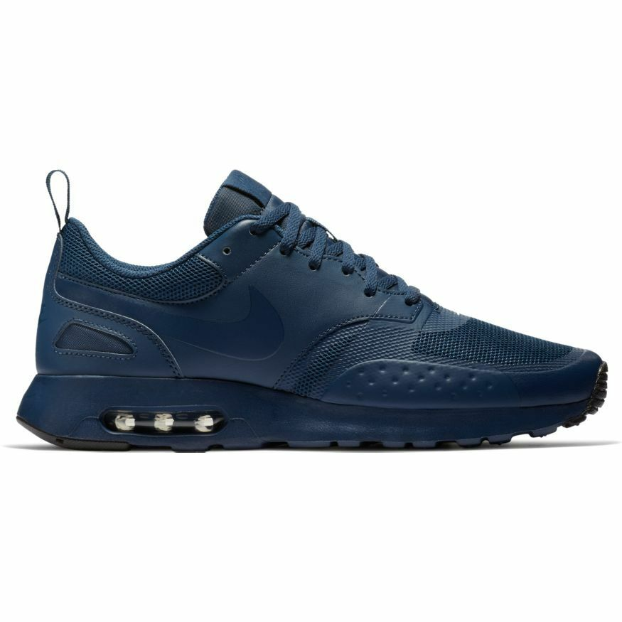 Men's Nike Air Max Vision shoes 918230-401 NAVY NAVY-NAVY