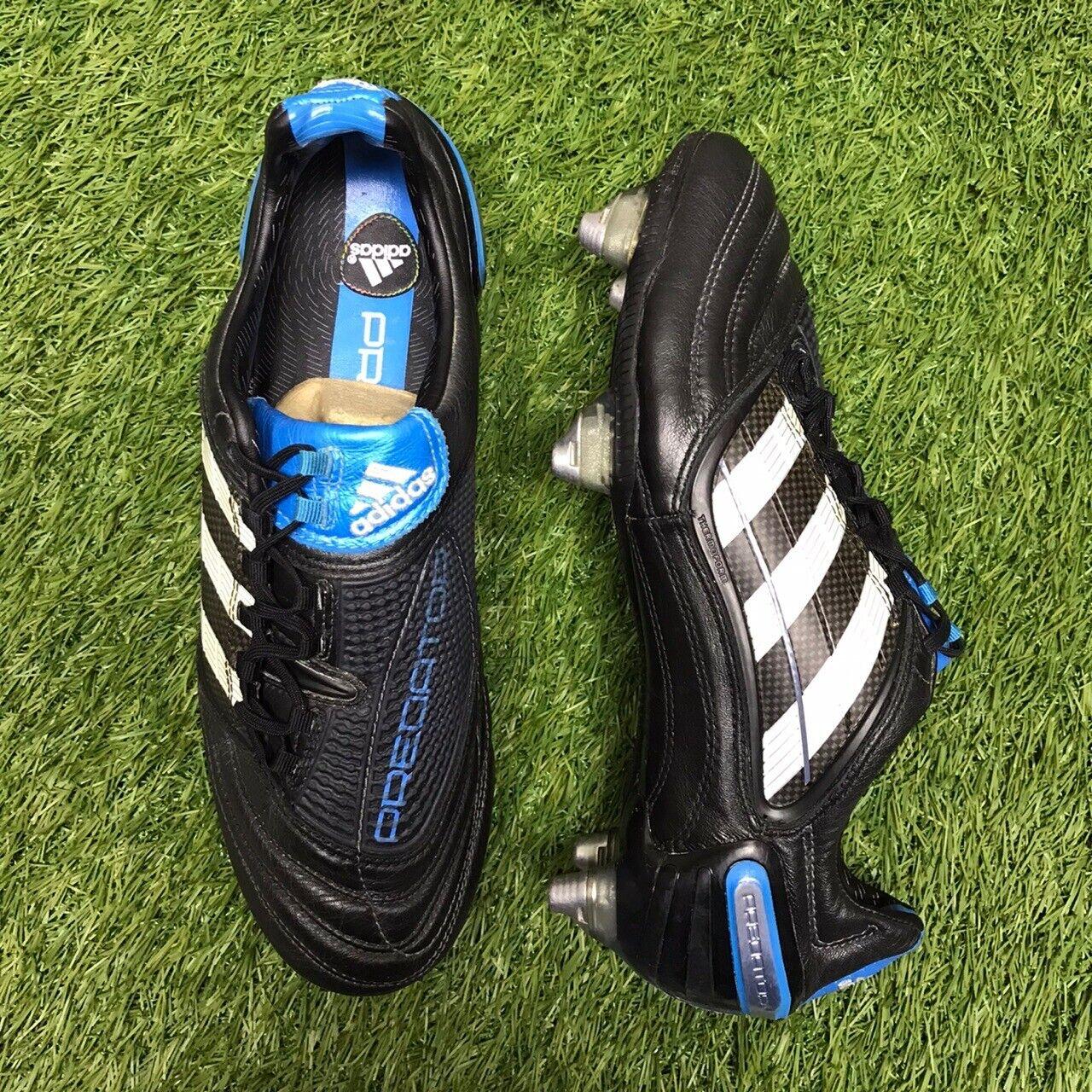Adidas Protator X XTRX SG G12903 7.5 US RARE