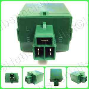 signal flasher relay for 81 84 toyota pick up 84 89 runner 81 90 rh ebay com toyota corolla flasher relay location toyota flasher relay