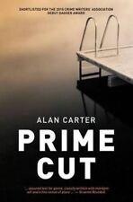 Very Good, Prime Cut, Alan Carter, Book