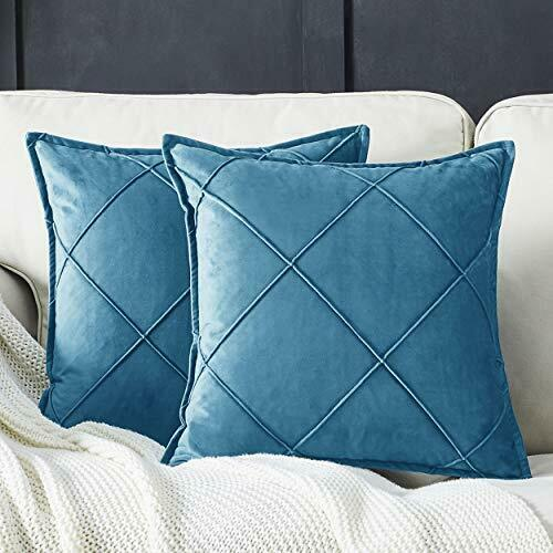 Decorative Silk Bolster Cushion Covers