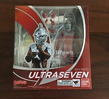 S.H. Figuarts Ultraman Ultra Seven Bandai Action Figure Tamashii Nations