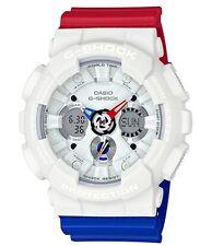 Casio G Shock *GA120TRM-7A Anadigi GShock Tricolor Red White Blue COD PayPal