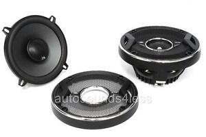 "JBL GTO529 270 Watts 5.25"" 2-Way Coaxial Car Audio Speakers 5-1/4"" New"
