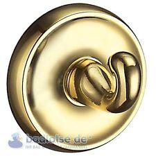 Gold SMEDBO Messing poliert Villa Swing Arm Handtuchhalter