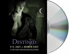 Destined (House of Night Novels) - LikeNew - Cast, P. C. - Audio CD
