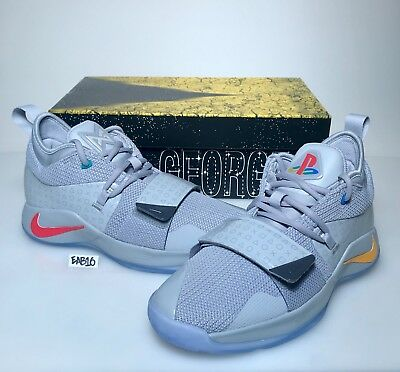 Nike PG 2.5 PlayStation Paul George PS4