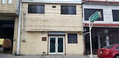 Local con Almacen en venta Centro Monterrey