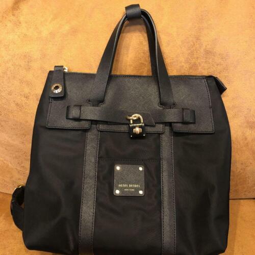 Henri Bendel Bag Pack