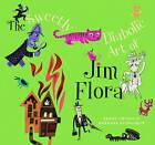 The Sweetly Diabolic Art of Jim Flora by Irwin Chusid, Barb Economon (Paperback, 2009)