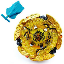 Beyblade BB99 Metal Fusion HELL HADES KERBECS Kerbecs Masters With Launcher Toys