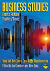 Business Studies: Teacher's Guide by Alain Anderton, Rob Jones, Dave Hall, Dave Gray, Ian Chambers, Carlo Raffo (Spiral bound, 2008)