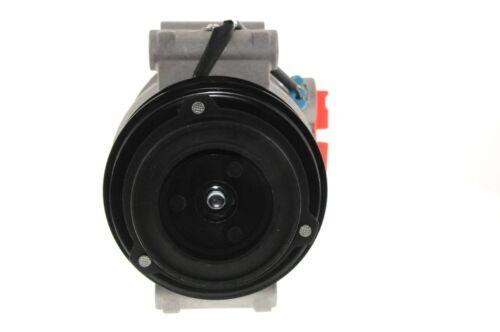 Equip. New Compressor 89019400 ACDelco GM Orig