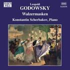 Klaviermusik Vol.10 von Konstantin Scherbakov (2010)