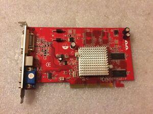 Scheda-video-Palit-AA-92500-TD16-ATi-Radeon-9250-128MB-AGP-4x-8x