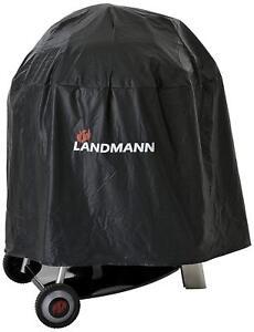 Landmann-Quality-Wetterschutzhaube-R-Schwarz