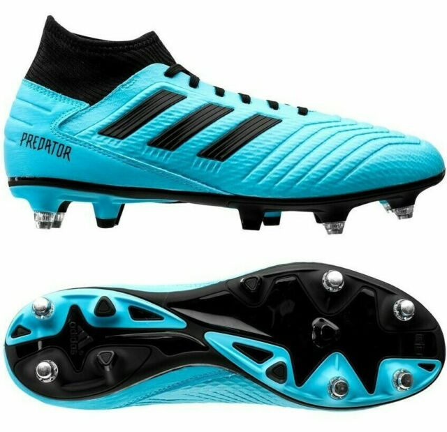 Firm Ground Childrens Football BOOTS