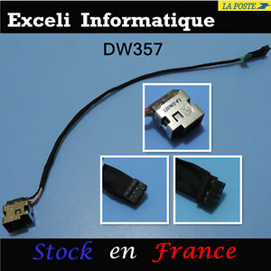 Dc-Jack-Cable-HP-HP-PAVILION-m6-1058ca-m6-1064ca-689145-SD1-Connector