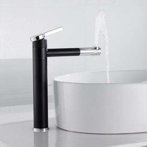 Wasserhahn Waschtischarmatur Badarmatur Einhandmischer Mischbatterie Waschbecken