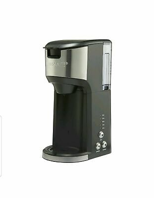 Faberware Single Serve K-Cup Brewer Machine ~Compact /& Convenient ~Model 201762