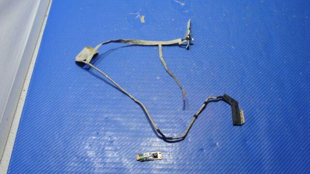 "Lenovo ThinkPad Edge E430 14/"" Genuine LCD Video Cable w// WebCam DC02001FQ10"