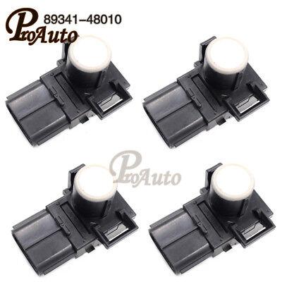 4XPDC Parking Sensor Radar 89341-48010 Fit Toyota Prado Reiz Sequaia LEXUS  GX460 | eBay