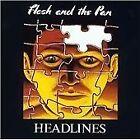 Flash and the Pan - Headlines (2012)