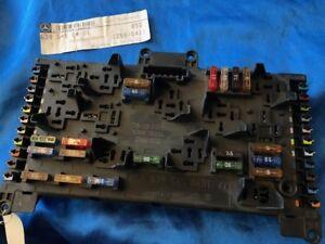 MERCEDES-BENZ VITO//MIXTO Box W639 Steuergerät Motor A6519009302 A6519010702