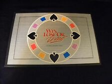 Win Lose or Draw 1988 - Game Board Only