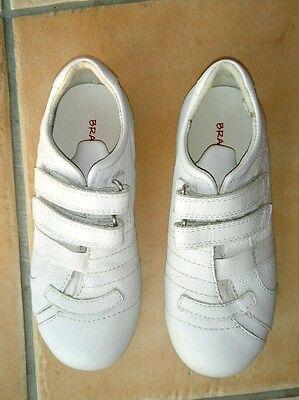 * Braqeez * Sneaker Sport Schuh * Gr. 30 * TOP * sehr guter Zustand wie neu