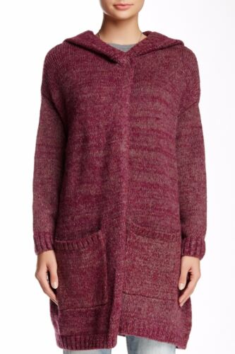 New Oversize Taglia Cardigan Free Berry People On Cappotto S Maglione 168 M Eyes You rrTz84x