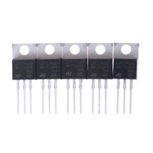 5PCS-FO1117AV33-Linear-Voltage-Regulator-3-3V-800mA-TO-220-wlL-kd