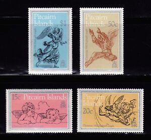 SELLOS-NAVIDAD-ISLAS-PITCAIRN-1982-215-18-ANGELES-RAFAEL-4v