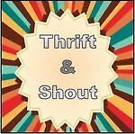 thrift n shout uk