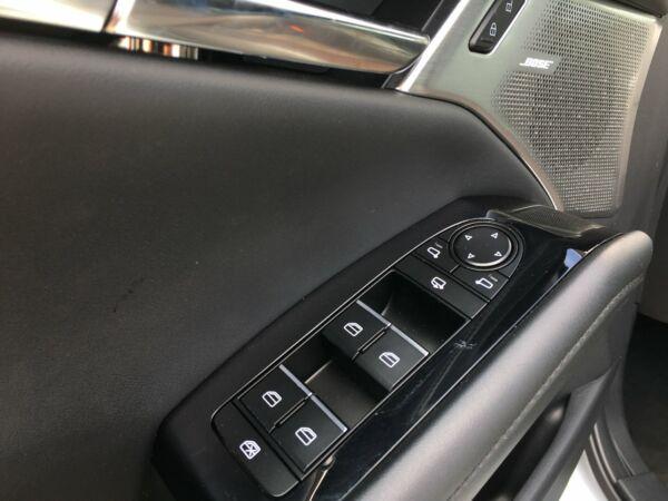 Mazda 3 2,0 Sky-X 180 Cosmo aut. billede 10