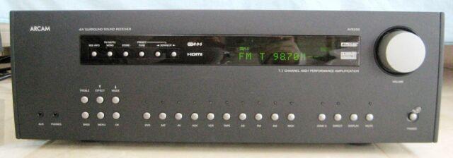 Arcam AVR200 AVR250 AVR280 AVR300 AVR350 AVP700 DSP Repair
