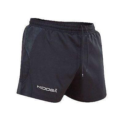 kooga antipodean II shorts black