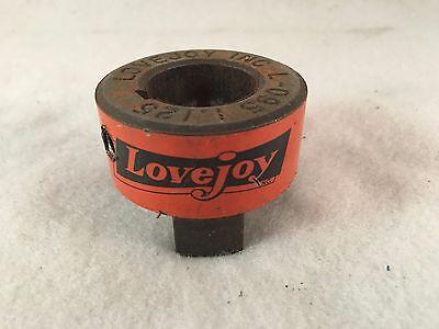 NEW LOVEJOY COUPLING 1.125 L-095