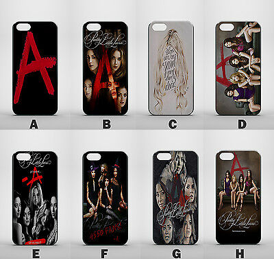PRETTY LITTLE LIARS IPHONE 4 4s 5 5s 5c 6 6 plus NEW HARD PHONE CASE COVER H71