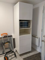 Wardrobe Ikea Buy And Sell Furniture In Canada Kijiji